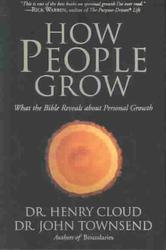How People Grow: What the...