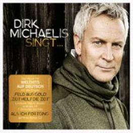 DIRK MICHAELIS.. -LTD- .. SINGT DELUXE // DIGIPACK DIRK MICHAELIS, CD