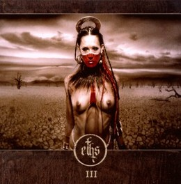 III -ENGLISH EDITION- ETHS, CD