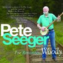 PETER REMEMBERS WOODY...