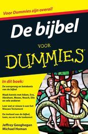 De bijbel voor Dummies pocketeditie, Geoghegan, Jeffrey, Paperback