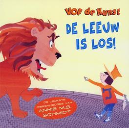 DE LEEUW IS LOS VOF DE KUNST, CD