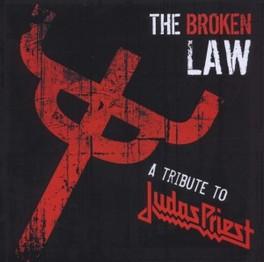 BROKEN LAW TRIBUTE TO JUDAS PRIEST V/A, CD