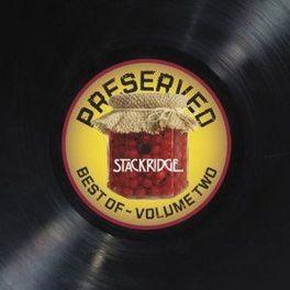 BEST OF VOLUME 2 W/ JAMES WARREN AND ANDY DAVIS STACKRIDGE, CD