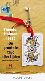 De grootste truc aller tijden .. ALLERTIJDEN // THEODOR HOLMAN luisterboek, Theodor Holman, onb.uitv.