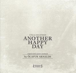 ANOTHER HAPPY DAY MUSIC BY OLAFUR ARNALDS OLAFUR ARNALDS, Vinyl LP