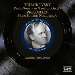 EARLY RECORDINGS VOL.2 SVIATOSLAV RICHTER, CD