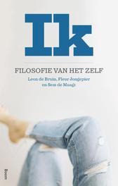 IK. filosofie van het zelf, Jongepier, Fleur, Paperback