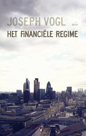 Het financiële regime