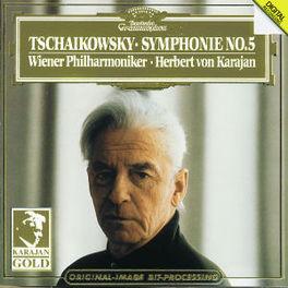 SYMKPHONY NO. 5 SP KARAJAN GOLD Audio CD, P.I. TCHAIKOVSKY, CD