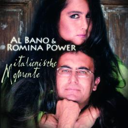 ITALIENISCHE MOMENTE Audio CD, BANO, AL & ROMINA POWER, CD