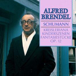 KREISLERIANA/KINDERSZENEN -ALFRED BRENDEL Audio CD, R. SCHUMANN, CD