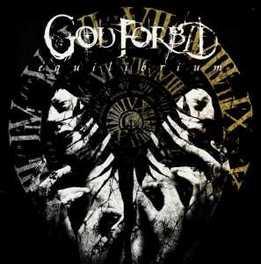 EQUILIBRIUM GOD FORBID, CD