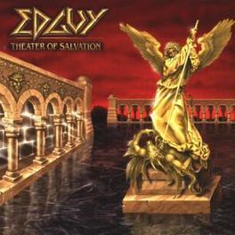 THEATER OF SALVATION 1999 ALBUM Audio CD, EDGUY, CD