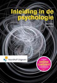 Inleiding in de psychologie Alblas, Gert, Hardcover