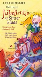 Jubelientje en Sinterklaas .. SINTERKLAAS - VERHALEN EN LIEDJES luisterboek, Hagen, Hans, Book, misc