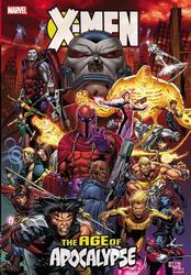 X-men: Age Of Apocalypse...