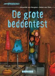 De grote beddentest Van Heugten, Anneriek, Hardcover