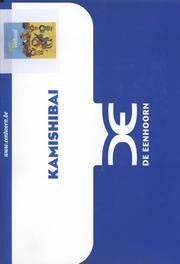Kamishibai Kathleen Amant, Losbladig