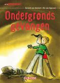 Ondergronds gevangen