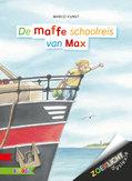 De maffe schoolreis van Max