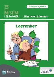 KlimSlim Leeranker 1 kaarten