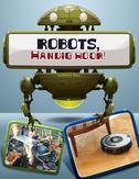Robots, handig toch?