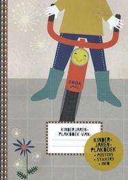 Kinderjarenplakboek Janssen, Gerard, onb.uitv.