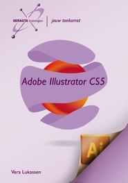 Adobe illustrator CS5 Vera Lukassen, Paperback