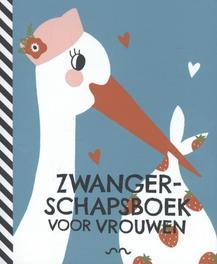 Zwangerschapsboek voor vrouwen Janssen, Gerard, onb.uitv.