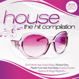 HOUSE: THE HIT.. .. COMPILATION V/A, CD
