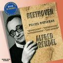 PIANO SONATAS 8,14,23,26 W/ALFRED BRENDEL