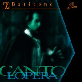 BARITONO N.2 V/A, CD