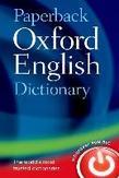 Paperback Oxford English...