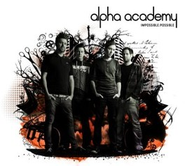 IMPOSSIBLE POSSIBLE ALPHA ACADEMY, CD