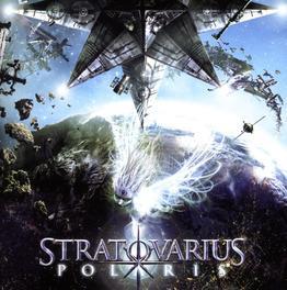 POLARIS Audio CD, STRATOVARIUS, CD