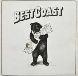 ONLY PLACE BEST COAST, CD