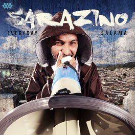 EVERYDAY SALAMA SARAZINO, CD