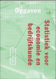 Statistiek voor economie en bedrijfskunde: Opgaven D.R. Anderson, Paperback