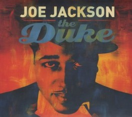 DUKE -DIGI- JOE JACKSON, CD
