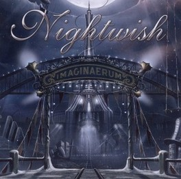 IMAGINAERUM NIGHTWISH, CD