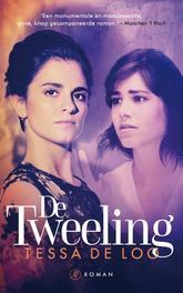 De tweeling roman, De Loo, Tessa, Paperback