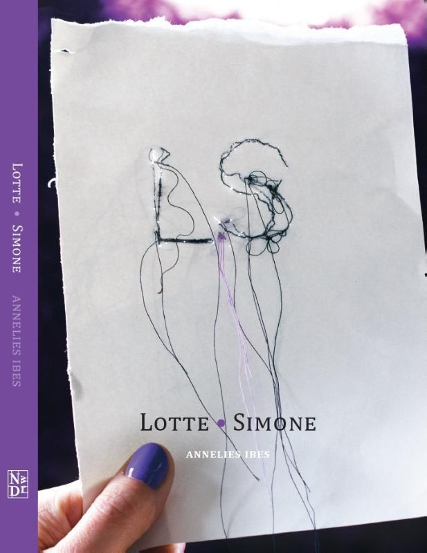 Lotte en Simone Ibes, Annelies, Paperback