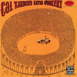 LATIN CONCERT RECORDED AT THE BLACKHAWK, SAN FRANCISCO 1958 Audio CD, CAL TJADER, CD