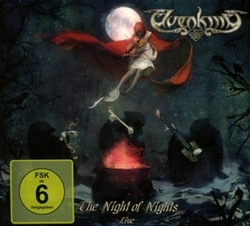 NIGHT OF NIGHTS -DVD+CD-