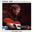 BUCK 'EM! VOL.2 THE MUSIC...