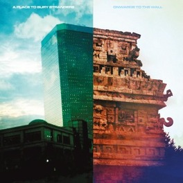 ONWARDS TO THE WALL -MCD- A PLACE TO BURY STRANGERS, CD