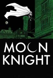 Moon Knight Volume 3: In...