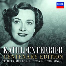 CENTENARY EDITION-CD+DVD- KATHLEEN FERRIER, CD