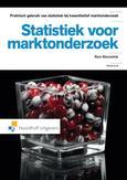 Statistiek voor marktonderzoek